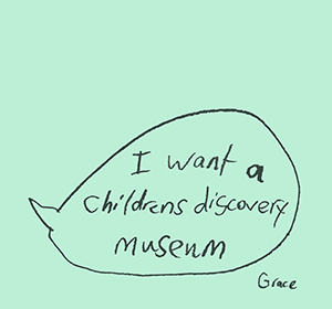 Next<span>Children&#8217;s Discovery Museum</span><i>&rarr;</i>