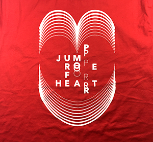 <span>Jump Rope For Heart</span><i>→</i>