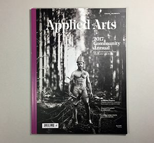 Previous<span>Applied Arts Feature Article April 2017</span><i>→</i>