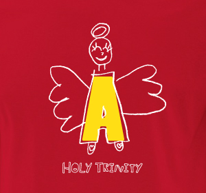 <span>Holy Trinity School Warman Angels Clothing</span><i>→</i>